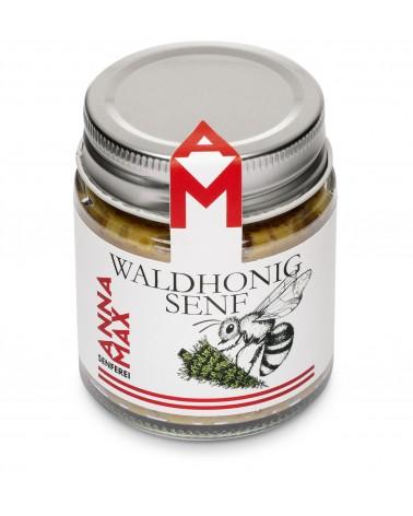 Waldhonig Senf
