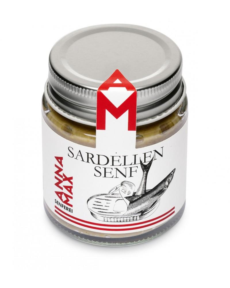 Sardellensenf