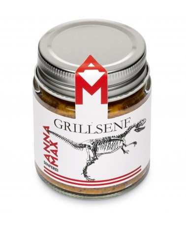 Grillsenf