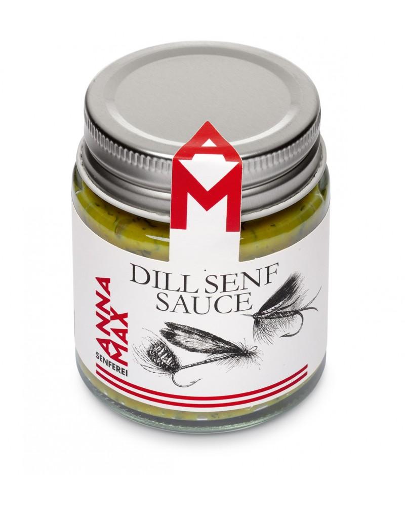 Dill-Senfsauce